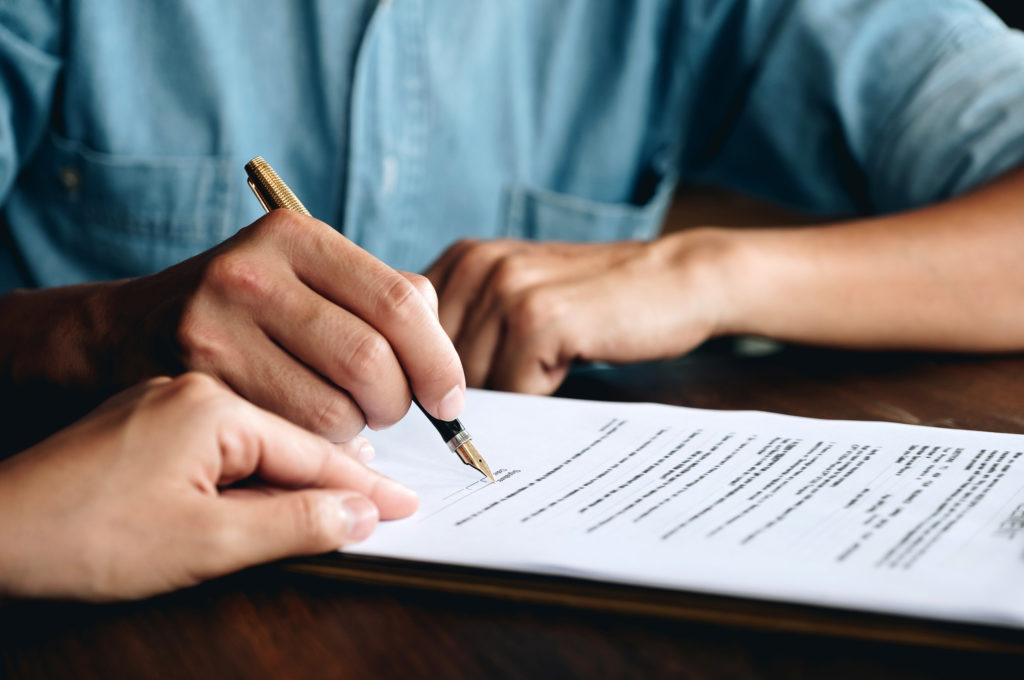 Do Liability Waivers Hold Up in Court?